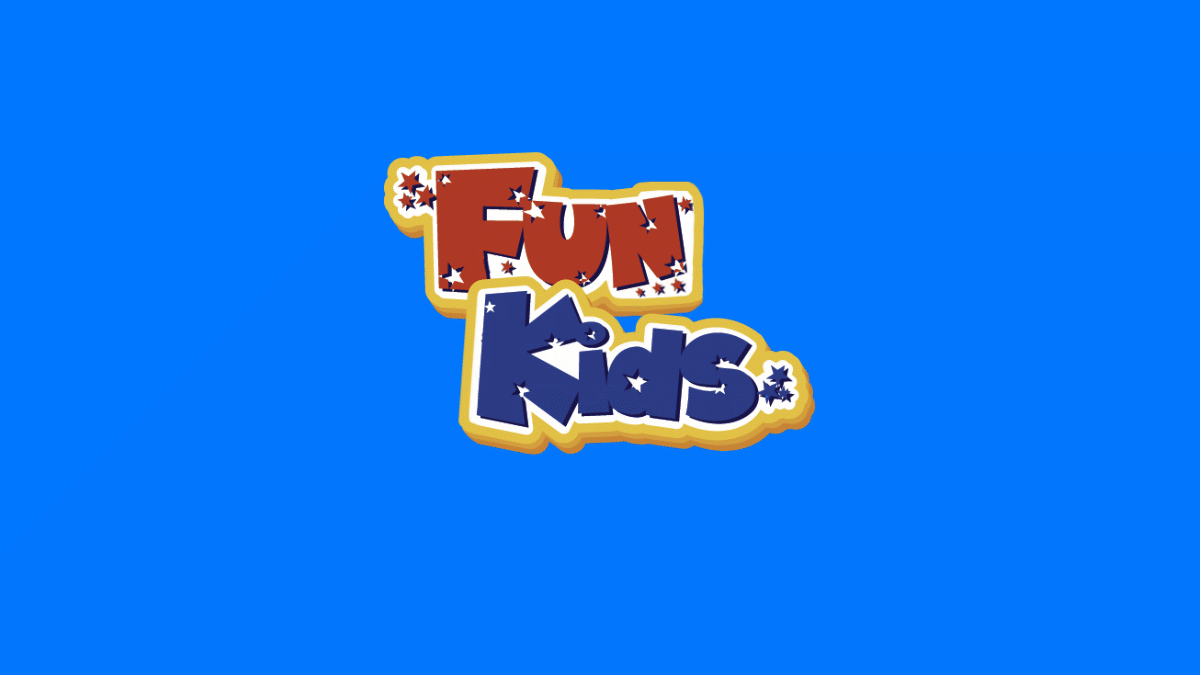 The director of The Good Dinosaur on Fun Kids!