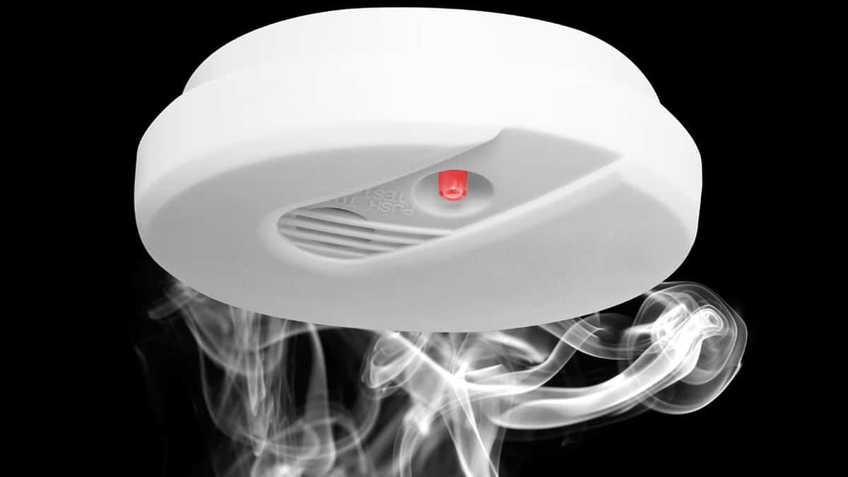 Smoke Detectors and Alarms
