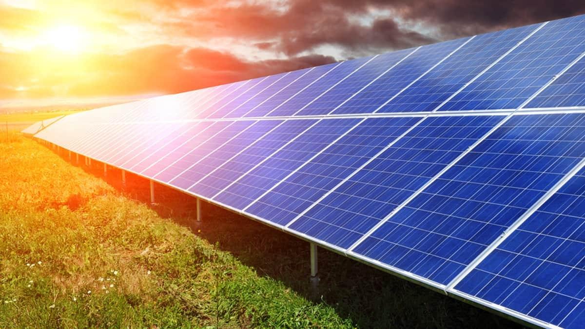 Solar Power: Energy Source Fact File! - Fun Kids - the UK's