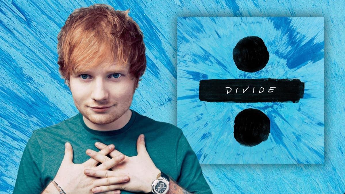 ed sheeran divide album free mp3