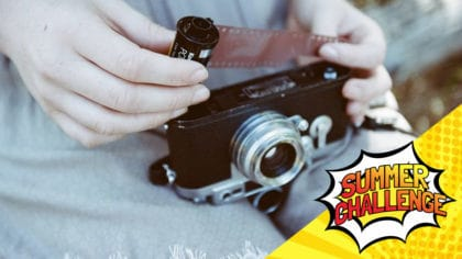 Whats Analogue And Digital Photography And How Do They Work