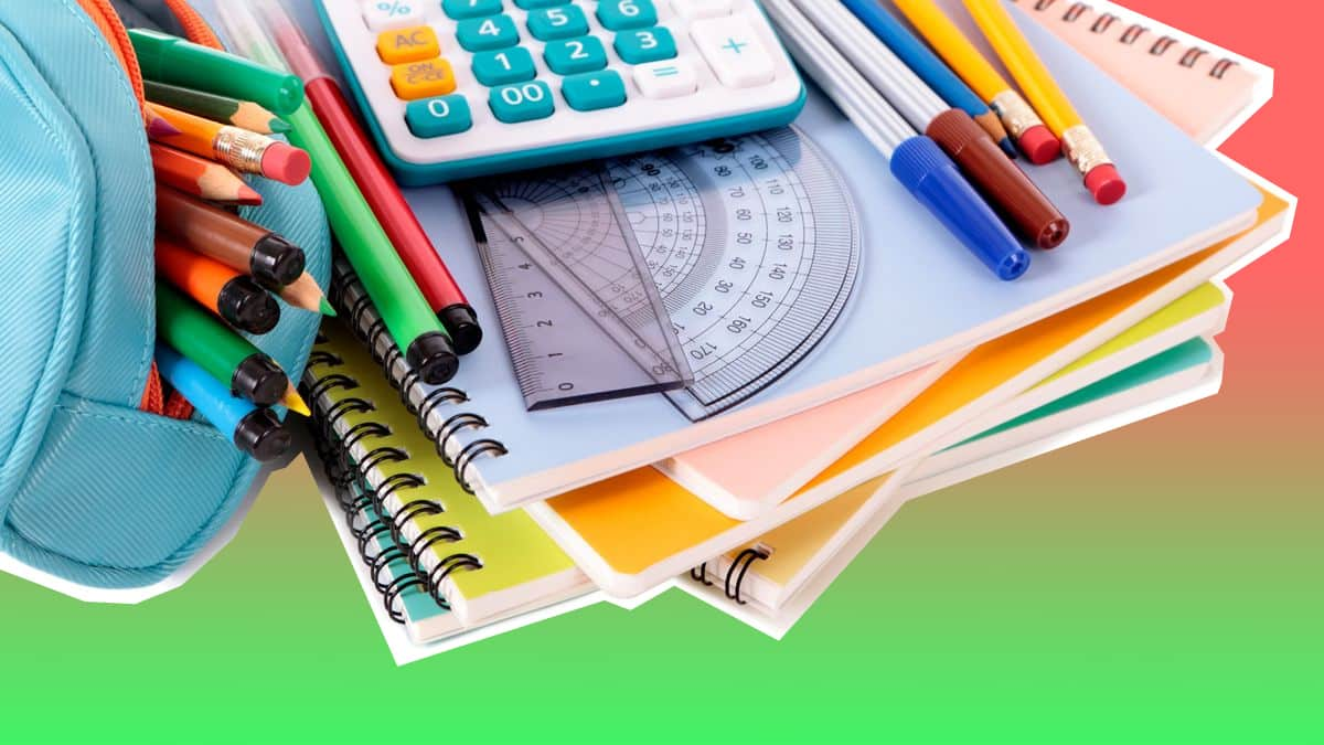 Top back to school stationery tips: Lunchboxes, pencil-cases, planners and  more! - Fun Kids - the UK's children's radio station