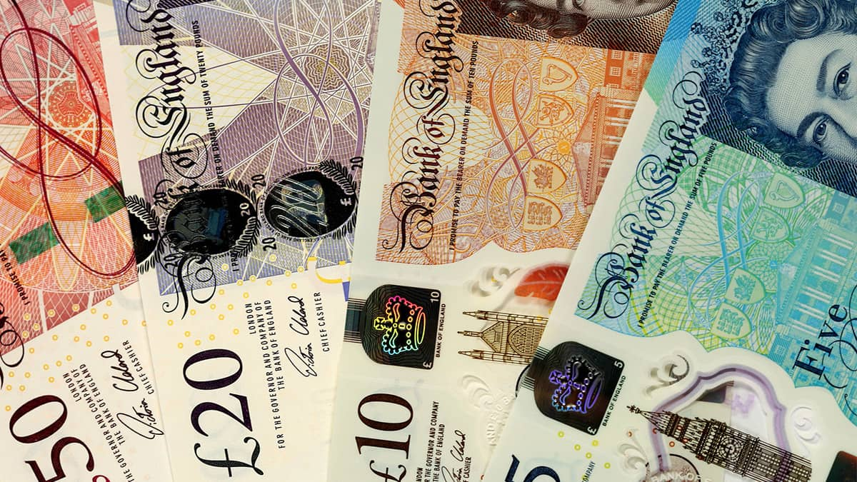 What is legal tender and what can you use to pay people