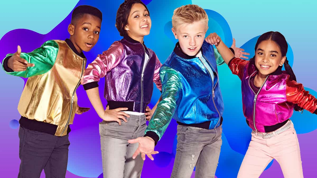 KIDZ BOP Kids chat to Dan about their new album and