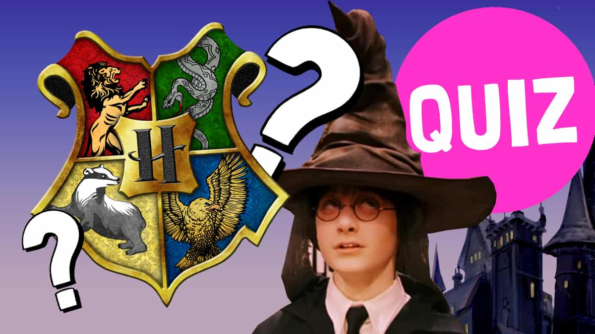 photograph about Printable Sorting Hat Quiz named Choose sorted into your Hogwarts Place with this Potter E-book