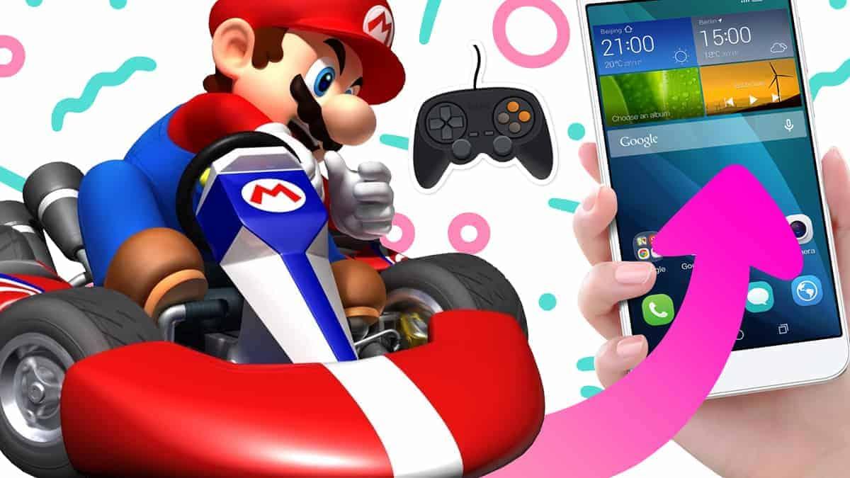 Nintendo announce Mario Kart Tour, a new mobile game for