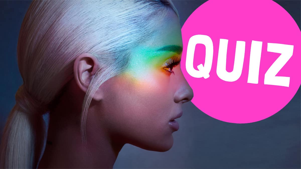 How Much Do You Know About Ariana Grande Take This Ariana Grande Quiz And Find Out Fun Kids The Uk S Children S Radio Station