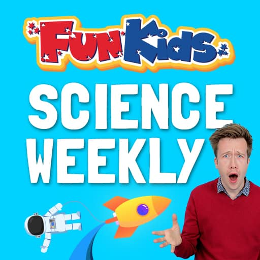 Kids Podcasts from Fun Kids - the UK's children's radio station