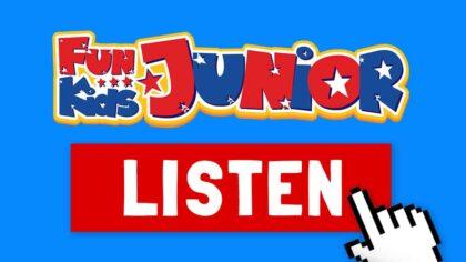 Fun Kids - the UK's children's radio station -