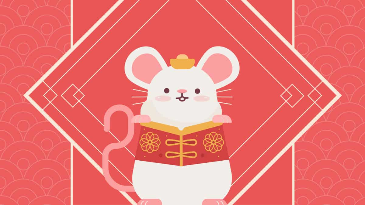 What is Chinese New Year and why is it the Year of the Rat ...